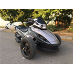Can Am Spyder RS 990 ROTAX